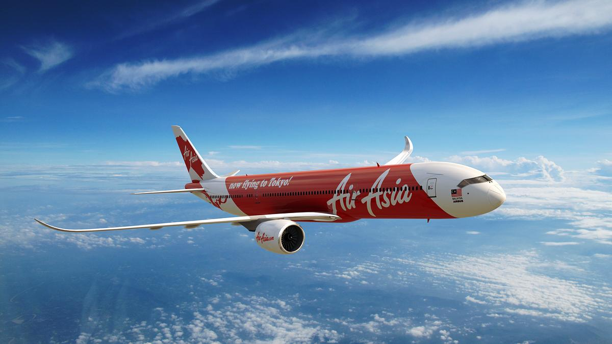AirAsia flying Experiences in 2010