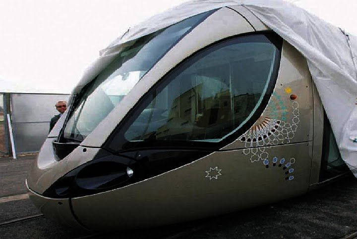 T7 tram extension in Paris approved