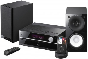 Amazing Sony CMT-HX50BTR Micro Hi-Fi Review 1