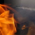 Australia: Perth wildfires destroy homes 1