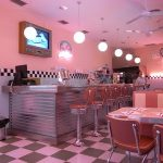 Review: Peggy Sue's Restaurant in Madrid, Spain 1