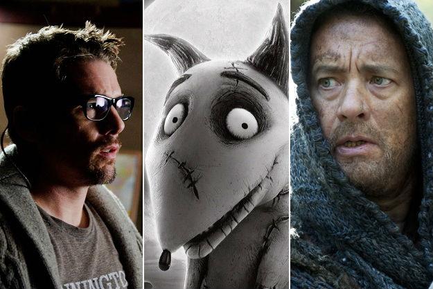 Movie Year 2012