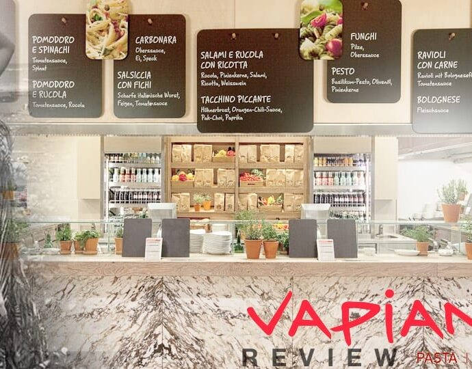 Vapiano closed in Norway