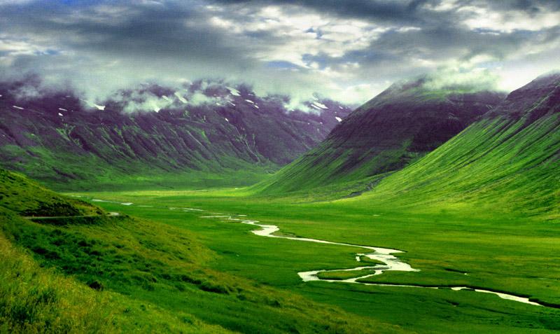 Earthquake of the magnitude of 3.1 near Iceland shakes the Viking island