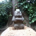 An interesting open-air museum for visiting in Villahermosa, Mexico 18
