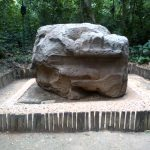 An interesting open-air museum for visiting in Villahermosa, Mexico 26