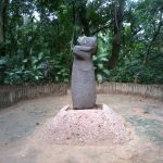 An interesting open-air museum for visiting in Villahermosa, Mexico 27
