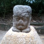 An interesting open-air museum for visiting in Villahermosa, Mexico 29