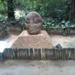 An interesting open-air museum for visiting in Villahermosa, Mexico 31