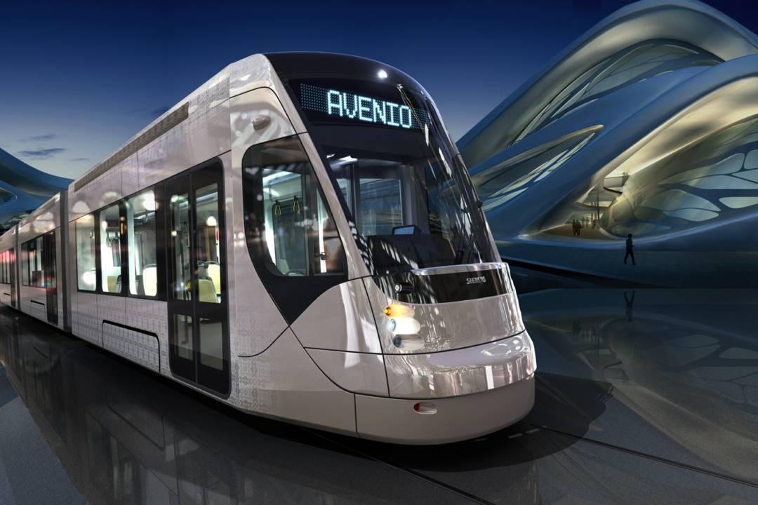 Doha Tram