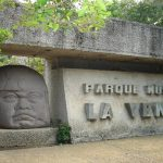 An interesting open-air museum for visiting in Villahermosa, Mexico 32