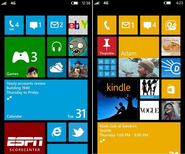 windows знакомства phone