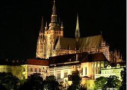 El-Castillo-de-Praga