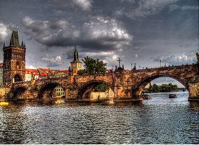 El-Puente-Carlos-Praga