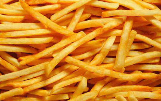 Check out our Review Here about where to order the Best french fries in Oslo