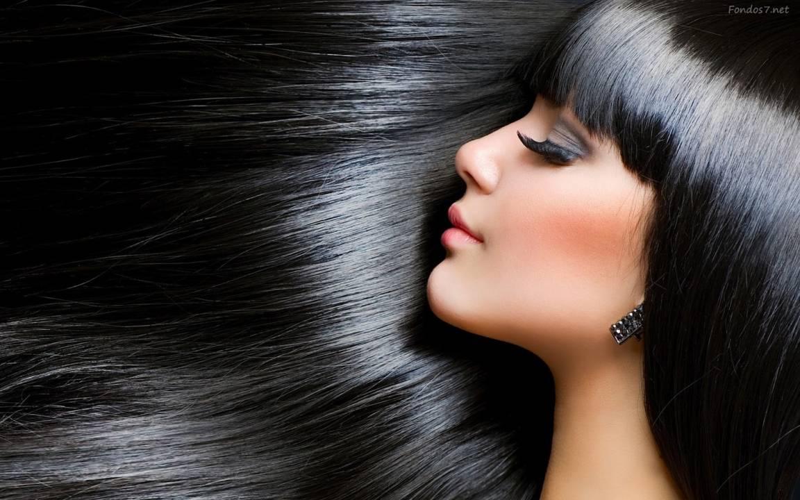 cabello largo zalma