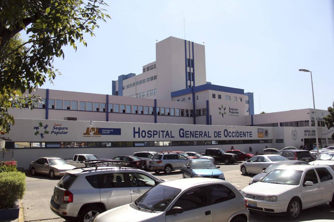 Hospital Zoquipan.