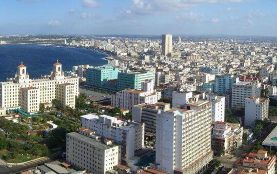 Visit Habana, Cuba