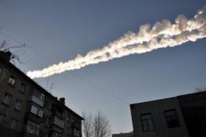 Meteor in Russia