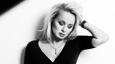Swedish Eurovision - Louise Hoffsten