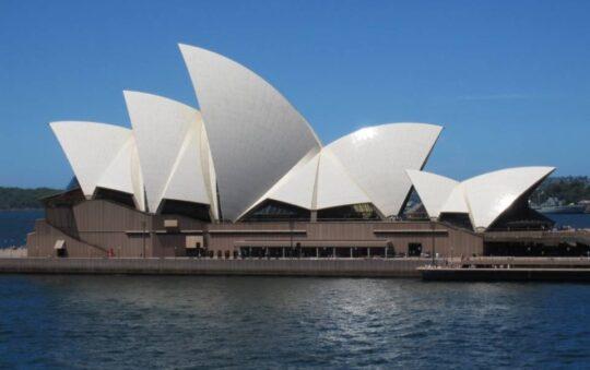 5 Amazing Tourist spots to Enjoy in Sydney, Australia Now