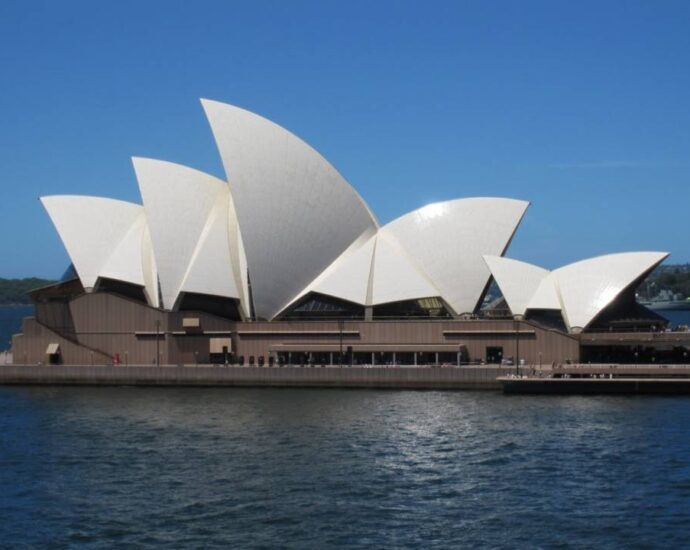 Tourist spots to Enjoy in Sydney, Australia