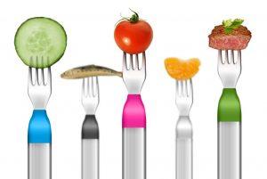 Smart Fork
