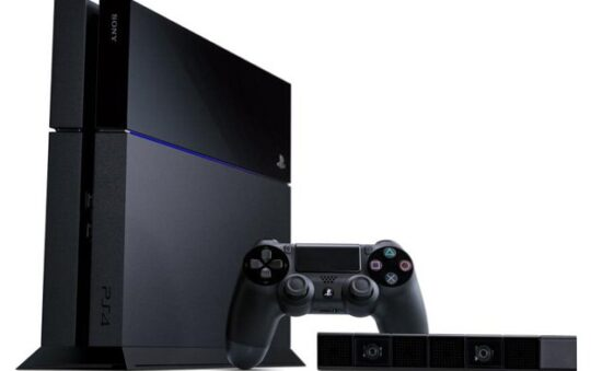 Sony have sold over 1 Million Playstation 4 consoles