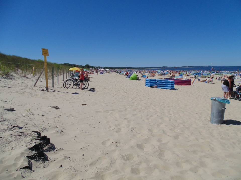 The remarkable baltic Swinoujscie Guide