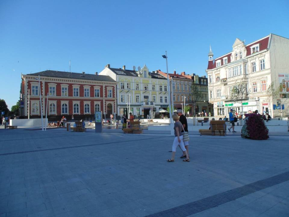 The remarkable baltic Swinoujscie Guide 1