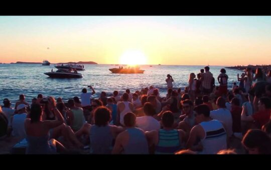 Ibiza, much more than just disco and party