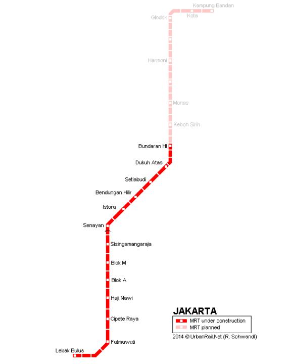 jakarta-metro-map