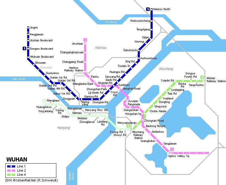 wuhan-map