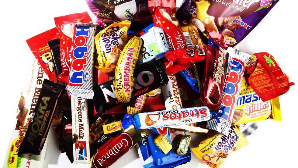 chocolatewar