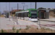 Metro Malaga finally opens to El Perchel