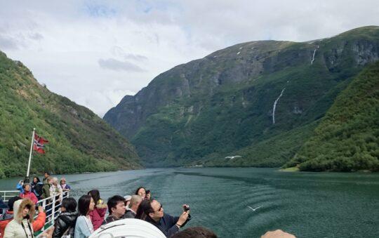 Norway in a nutshell is Unfriendly