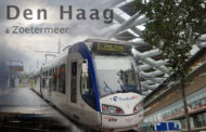 Den Haag and Zoertermeer Light Rail connections Uncovered