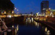 Amsterdam by Night in the summer Verdict