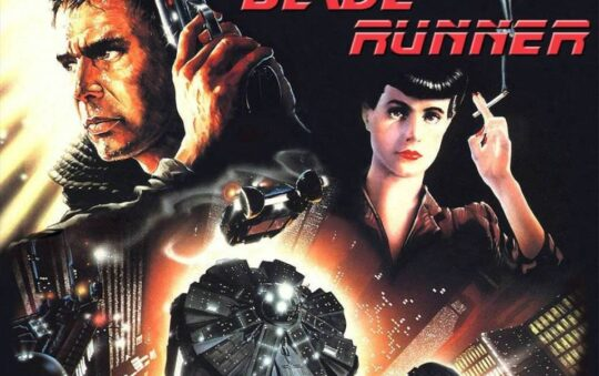 The directing of a sequel to Blade Runner will not be made by Ridley Scott