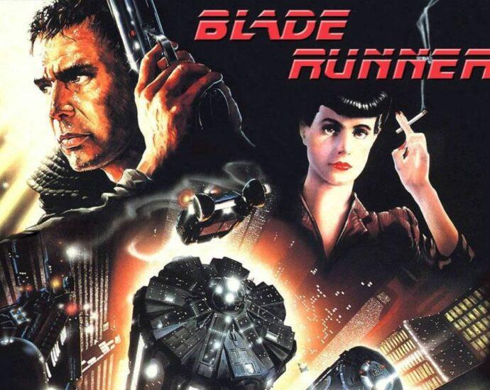 Blade Runner Movie, Blade Runner TV Series, Original Blade Runner Movie