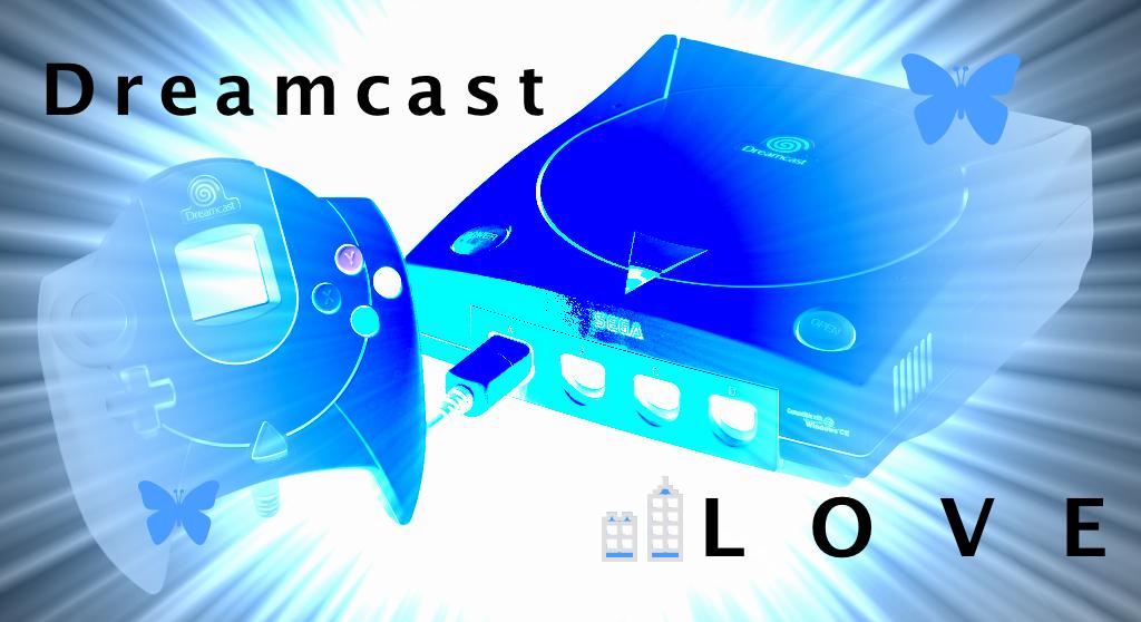 Dreamcast USB-GDROM under development!