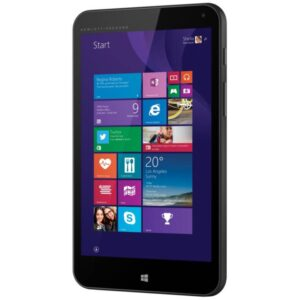 This little tablet may be the cheapest on the market but its power is never to be judged!