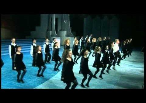 Spectacular riverdance performances in Ireland this summer