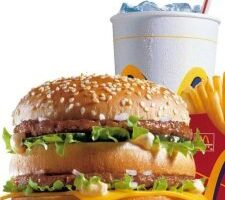 Eating Fast Food at McDonald's might Not be a Happy Meal anymore Very Soon