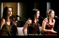 The Corrs – still in our hearts