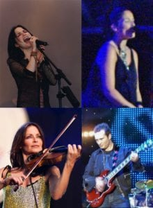 The Corrs Are Back