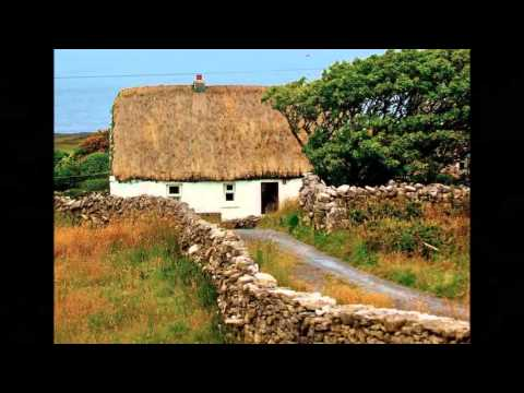 Time for Inis Mor and Aran Islands!