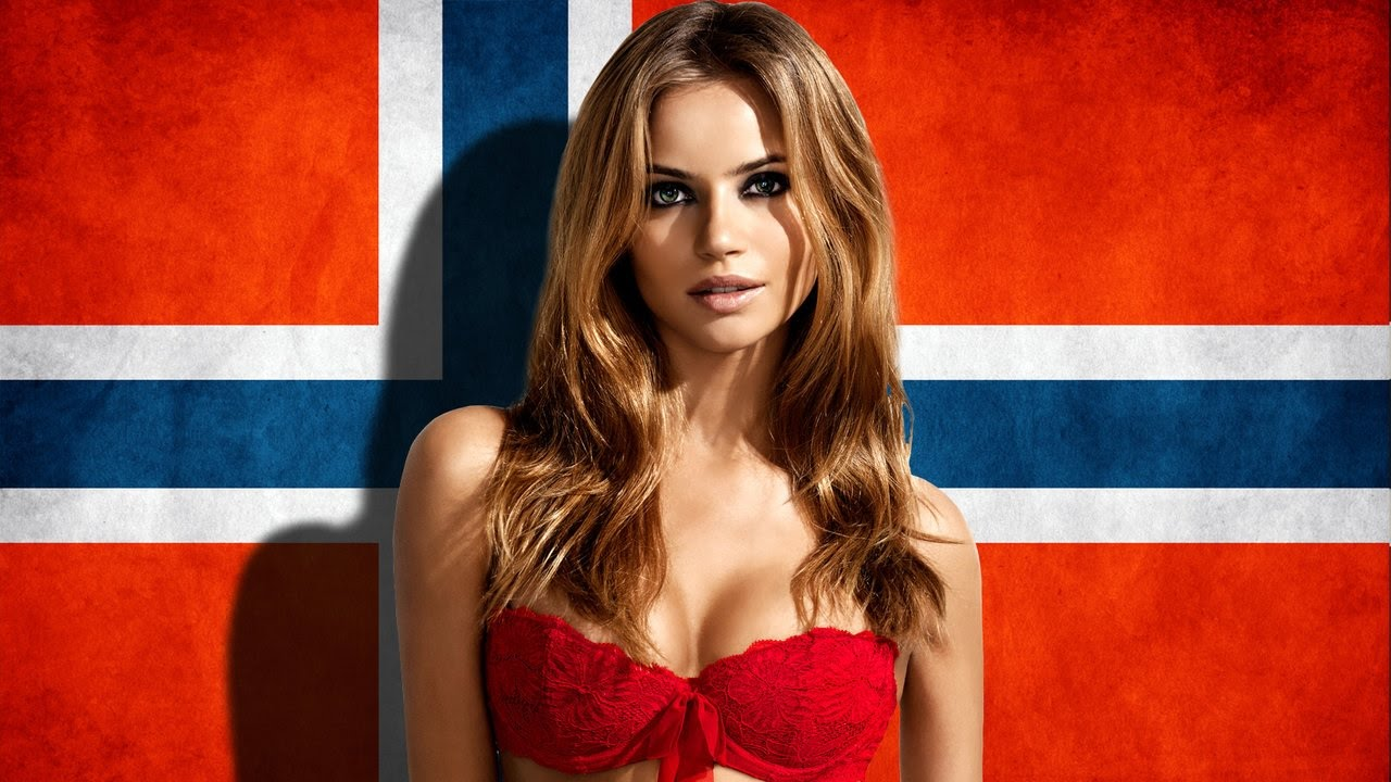 10 amazing facts about Norway