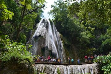 cola-de-caballo-waterfall-and-villa-de-santiago-day-trip-from-in-monterrey-158060