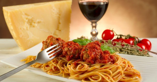 Make your own Italian Spaghetti Bolognese